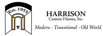 Harrison Custom Homes