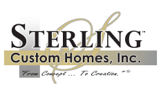 Sterling Custom Homes, Inc.